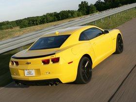Ver foto 7 de Chevrolet Camaro 1LE 2012