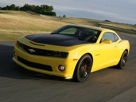 Ver foto 6 de Chevrolet Camaro 1LE 2012