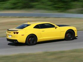 Ver foto 5 de Chevrolet Camaro 1LE 2012