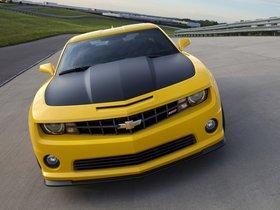 Ver foto 3 de Chevrolet Camaro 1LE 2012