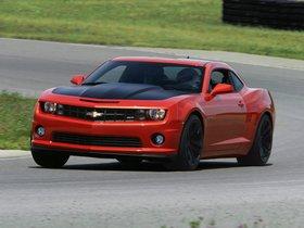 Ver foto 19 de Chevrolet Camaro 1LE 2012