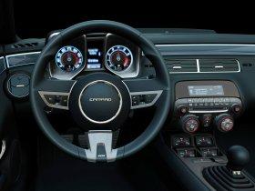 Ver foto 28 de Chevrolet Camaro 2009