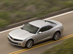 Ver foto 14 de Chevrolet Camaro 2009