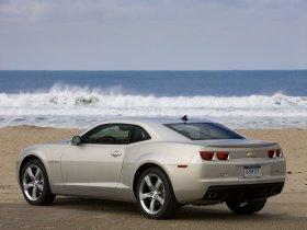 Ver foto 13 de Chevrolet Camaro 2009