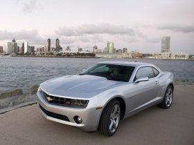 Ver foto 12 de Chevrolet Camaro 2009