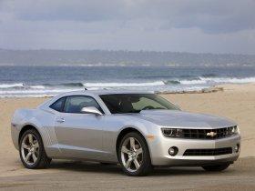 Ver foto 9 de Chevrolet Camaro 2009