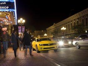Ver foto 7 de Chevrolet Camaro 2009