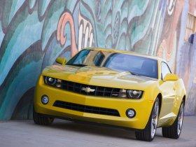 Ver foto 5 de Chevrolet Camaro 2009