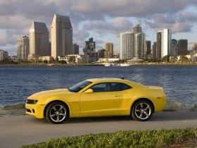 Ver foto 4 de Chevrolet Camaro 2009