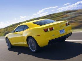 Ver foto 2 de Chevrolet Camaro 2009