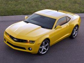 Ver foto 26 de Chevrolet Camaro 2009