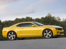 Ver foto 24 de Chevrolet Camaro 2009