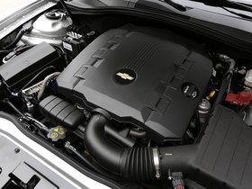 Ver foto 5 de Chevrolet Camaro 2014