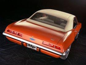 Ver foto 4 de Chevrolet Camaro 327 1969