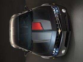 Ver foto 3 de Chevrolet Camaro 45th Anniversary Edition 2011