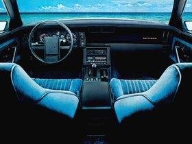 Ver foto 3 de Chevrolet Camaro Berlinetta 1982