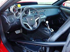 Ver foto 5 de Chevrolet Camaro COPO 2012