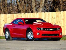 Ver foto 4 de Chevrolet Camaro COPO 2012