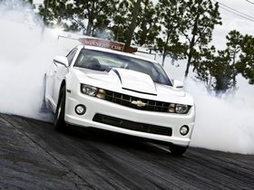 Fotos de Chevrolet Camaro COPO 2012