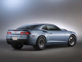 Ver foto 2 de Chevrolet chevrolet Camaro COPO 2014