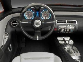 Ver foto 7 de Chevrolet Camaro Cabrio 2007