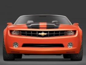 Ver foto 5 de Chevrolet Camaro Cabrio 2007