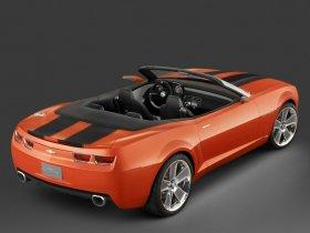 Ver foto 3 de Chevrolet Camaro Cabrio 2007