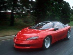 Fotos de Chevrolet Camaro California Iroc-Z Concept 1989