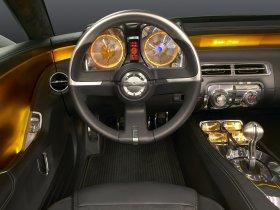 Ver foto 27 de Chevrolet Camaro Concept 2006