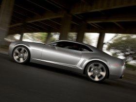 Ver foto 8 de Chevrolet Camaro Concept 2006