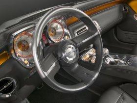 Ver foto 21 de Chevrolet Camaro Concept 2006