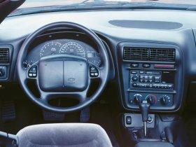 Ver foto 12 de Chevrolet Camaro Coupe 2001