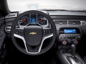 Ver foto 15 de Chevrolet Camaro Coupe 2011