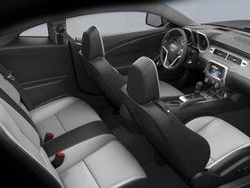 Ver foto 6 de Chevrolet Camaro Coupe 2014