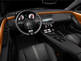 Ver foto 3 de Chevrolet Camaro Dale Earnhardt Jr. Concept 2008