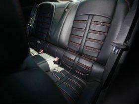 Ver foto 21 de Chevrolet Camaro Firebreather Classic Design Concept 2010