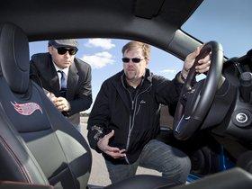 Ver foto 16 de Chevrolet Camaro Hot Wheels Special Edition 2012