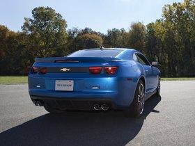 Ver foto 12 de Chevrolet Camaro Hot Wheels Special Edition 2012