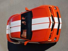 Ver foto 6 de Chevrolet Camaro Indianapolis 500 Pace Car 2010