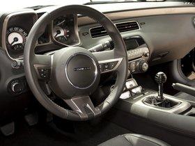 Ver foto 12 de Chevrolet Camaro Intimidator by Dale Earnhardt 2011