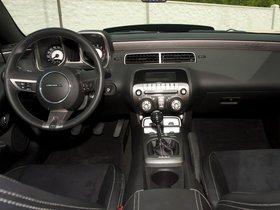 Ver foto 10 de Chevrolet Camaro Intimidator by Dale Earnhardt 2011