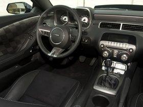 Ver foto 9 de Chevrolet Camaro Intimidator by Dale Earnhardt 2011