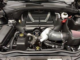 Ver foto 8 de Chevrolet Camaro Intimidator by Dale Earnhardt 2011
