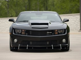 Ver foto 6 de Chevrolet Camaro Intimidator by Dale Earnhardt 2011
