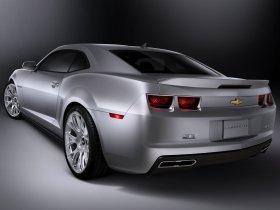Ver foto 2 de Chevrolet Camaro Jay Leno 2009