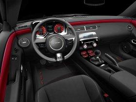 Ver foto 5 de Chevrolet Camaro LS7 Concept 2008