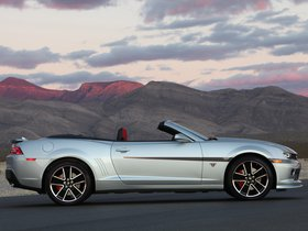 Ver foto 3 de Chevrolet Camaro LT RS Convertible Commemorative Edition 2015