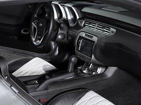 Ver foto 20 de Chevrolet Camaro Magnat Audio 2012