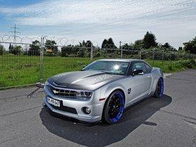 Ver foto 11 de Chevrolet Camaro Magnat Audio 2012