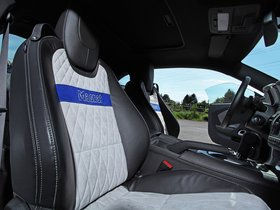Ver foto 18 de Chevrolet Camaro Magnat Audio 2012